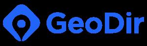 GeoDir logo
