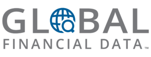 Global Financial Data logo