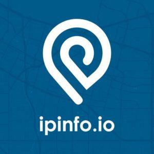 IPinfo