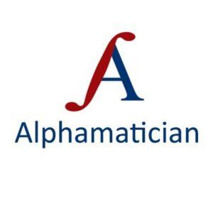 alphamatician-logo