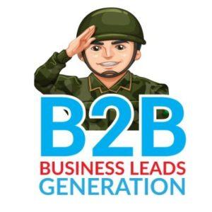 B2B Lead Army
