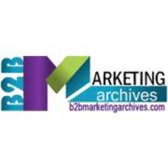 B2B-Marketing-Archives