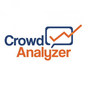 Crowdanalyzer is a data provider from Dubai, it provides social media customer data to businesses.