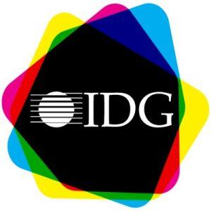 IDG_logo