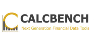 Calcbench is a data provider from the US, it provides financial data for investors and data analysts to use.