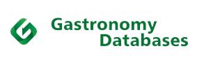 gastronomy-databases