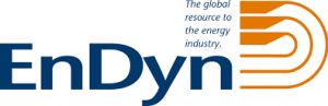 EnDyn energy company and distributor data logo