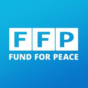 Fund for Peace logo