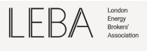 London Energy Brokers Association (LEBA)