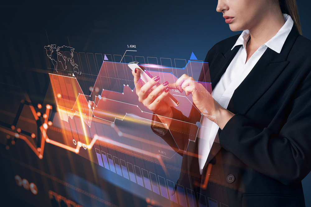 Field Services Automation:  Real-Time Data for a Proactive Business