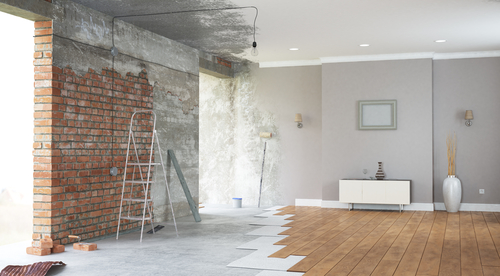 Upgrade Your House, Upgrade Your Bank Account:  Data and House Improvements